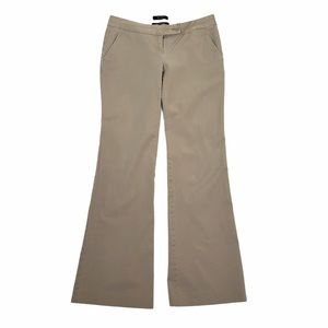 Body by Victoria The Kate Fit Khakis  VGC